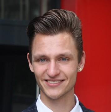 Sean Huizinga - Klaassen PBOV